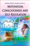 Motivation, Consciousness and Self-Regulation, Dmitry A. Leontiev, 1613247958