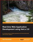 Real-Time Web Application Development with Vert. X 2. 0, Tero Parviainen, 1782167951