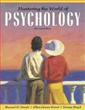 Mastering the World of Psychology 2nd Edition