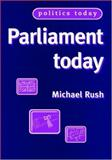 Parliament Today 9780719057953