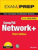 CompTIA Network+ N10-004 Exam Prep, Harwood, Mike, 0789737957