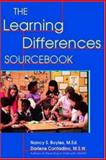 The Learning Differences Sourcebook, Boyles, Nancy S. and Contadino, Darlene, 1565657950