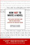 How Not to Write a Novel, Sandra Newman and Howard Mittelmark, 0061357952