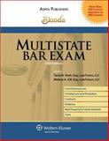Multistate Bar Exam, Blond and Shah, Tania N., 0735577951