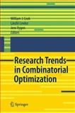 Research Trends in Combinatorial Optimization : Bonn 2008, , 3540767959