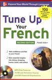 Tune up Your French, Schorr, Natalie, 0071627952