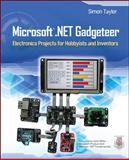 Microsoft .NET Gadgeteer, Simon Taylor, 0071797955