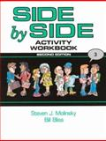 Side by Side, Molinsky, Steven J., 0138117950