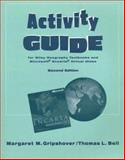 Activity Guide for Wiley Geography Textbooks and Microsoft Encarta Virtual Globe, Gripshover, Margaret M. and Bell, Thomas L., 0471377953