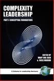 Complexity Leadership : Part 1, , 1593117957