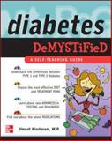 Diabetes Demystified, Umesh Masharani, 0071477950