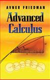 Advanced Calculus, Friedman, Avner, 0486457958