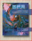 Understanding Intermediate Algebra : A Course for College Students, Goodman, Arthur and Hirsch, Lewis R., 0534417957