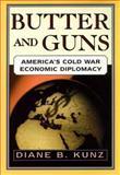 Economic Diplomacy, Kunz, Diane B., 0684827956