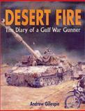 Desert Fire, Andrew Gillespie, 0850527953