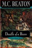 Death of a Bore, M. C. Beaton, 0892967951