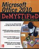 Microsoft Office 2010 Demystified 9780071767958