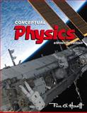 Conceptual Physics, Hewitt, Paul G., 0321787951