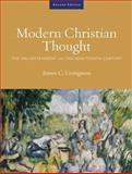 Modern Christian Thought 2nd Edition