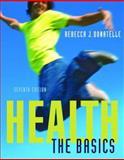 Health, Rebecca J. Donatelle, 0805377956