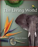 The Living World, Johnson, George B., 007281795X
