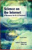 Science on the Internet, Jazlin V. Ebenezer and Eddy Lau, 0130607959