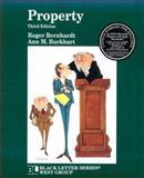 Black Letter on Property 9780314227959