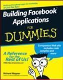 Building Facebook Applications, Richard Wagner, 0470277955