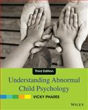 Understanding Abnormal Child Psychology 3rd Edition