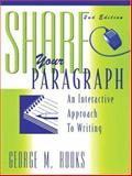 Share Your Paragraph 2nd Edition
