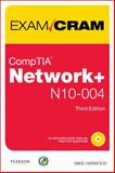 CompTIA Network+ N10-004 Exam Cram, Harwood, Mike, 0789737965