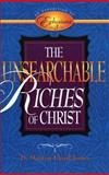 Unsearchable Riches of Christ, D. Martyn Lloyd-Jones and Baker Publishing Group Staff, 0801057965