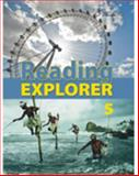 Reading Explorer 5 (US), Douglas, Nancy and Huntley, Helen, 1111827966