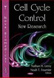 Cell Cycle Control : New Research, Leroy, Nathan H. and Fournier, Noah T., 1604567961