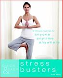 Quick and Easy Stress Busters, Anna Selby, 1844837963