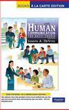Human Communication 9780205827961