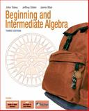 Beginning and Intermediate Algebra, Blair, Jamie and Crawford, Jenny, 0321587960