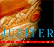 Jupiter, Seymour Simon, 0688057969