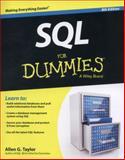 SQL for Dummies, Allen G. Taylor, 1118607961