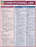 Constitutional Law, BarCharts, Inc., 1423217969
