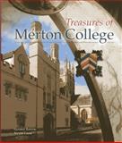 Treasures of Merton College, Steven Gunn, 1906507961