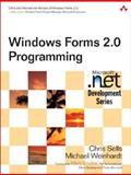 Windows Forms 2. 0 Programming, Sells, Chris and Weinhardt, Michael, 0321267966
