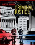 Criminal Justice, Inciardi, James A., 0073527963