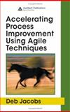 Accelerating Process Improvement Using Agile Techniques 9780849337963