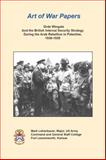 Orde Wingate and the British Internal Security Strategy During the Arab Rebellion in Palestine, 1936-1939, Lehenbauer, Mark, 0985587962