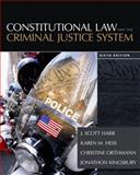 Constitutional Law and the Criminal Justice System, Harr, J. Scott and Kingsbury, Jonathan, 128545796X