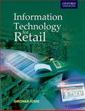 Information Technology for Retail, Joshi, Girdhar, 0195697960