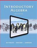 Introductory Algebra 12th Edition
