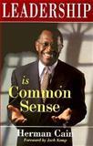 Leadership Is Common Sense 9780471287964
