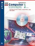 New Perspectives on Computer Concepts, Parsons, June J. and Oja, Dan, 0760057966